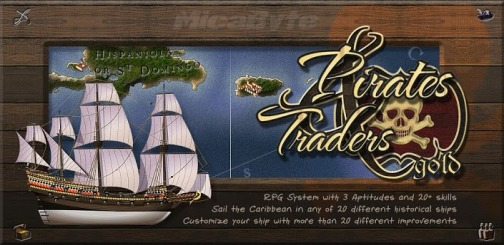 Pirates & Traders